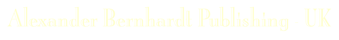 Alexander Bernhardt Publishing Company - UK